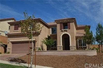 7860 Summer Day Drive, Corona, CA 92883 - MLS#: IG18016562