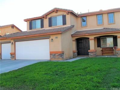 17261 Woodentree Lane, Riverside, CA 92503 - MLS#: IG18016842