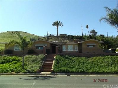 6650 Lookout Terrace, Riverside, CA 92505 - MLS#: IG18016856