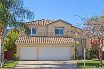 22693 White Sage Street, Corona, CA 92883 - MLS#: IG18017516