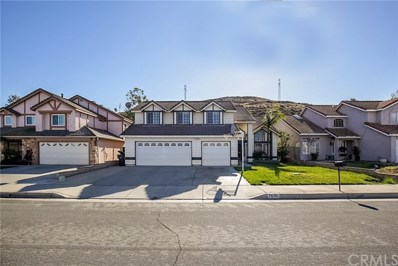 7656 Longs Peak Drive, Jurupa Valley, CA 92509 - MLS#: IG18017601