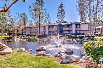20702 El Toro Road UNIT 188, Lake Forest, CA 92630 - MLS#: IG18017960