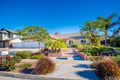 1783 Greenview Avenue, Corona, CA 92880 - MLS#: IG18018197