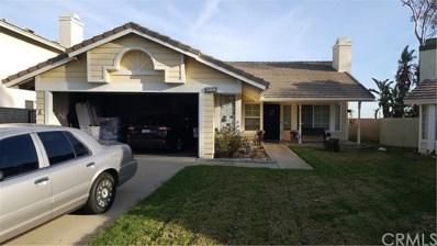 10899 Zinfandel Street, Rancho Cucamonga, CA 91737 - MLS#: IG18018246