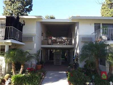 270 Avenida Sevilla UNIT O, Laguna Woods, CA 92637 - MLS#: IG18018452