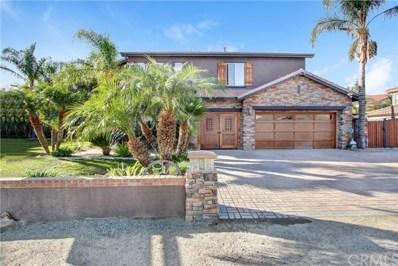 1502 El Paso Drive, Norco, CA 92860 - MLS#: IG18019133