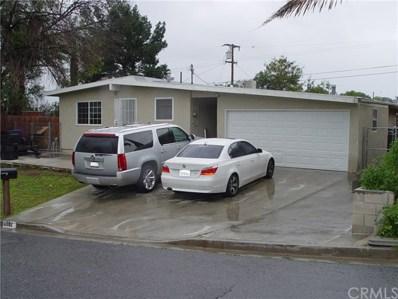 6592 Villa Vista Drive, Riverside, CA 92509 - MLS#: IG18019156