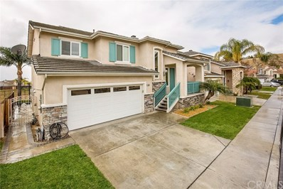 682 Shaffer Street, Corona, CA 92879 - MLS#: IG18019259