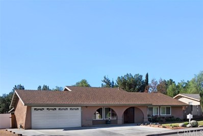 6311 Sandoval Avenue, Jurupa Valley, CA 92509 - MLS#: IG18020342