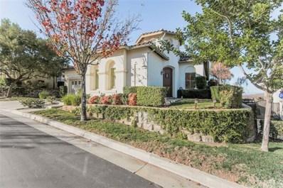 8792 Larkspur Drive, Corona, CA 92883 - MLS#: IG18020468