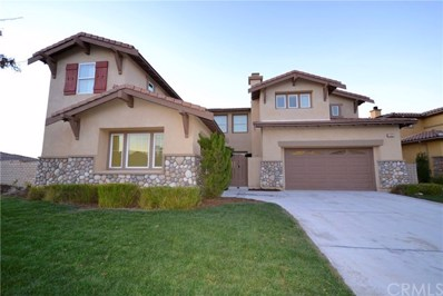 16462 Ridge Field Drive, Riverside, CA 92503 - MLS#: IG18020556