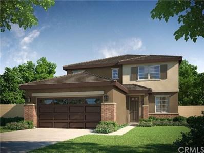 17090 Cerritos Street, Fontana, CA 92336 - MLS#: IG18021157