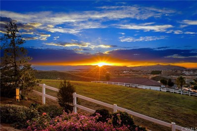14219 Dove Canyon Drive, Riverside, CA 92503 - MLS#: IG18021485