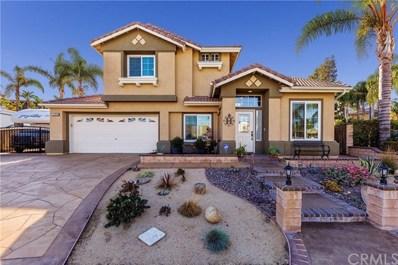 2188 Castle Rock Circle, Corona, CA 92880 - MLS#: IG18021814