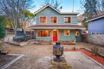 14068 Meadow Lane, Lytle Creek, CA 92358 - MLS#: IG18021853