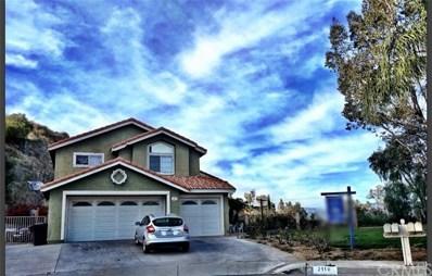 2110 Hill Court, Colton, CA 92324 - MLS#: IG18022038