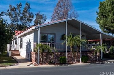 15111 Pipeline Avenue UNIT 27, Chino Hills, CA 91709 - MLS#: IG18022294