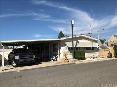 3500 Buchanan Street UNIT 173, Riverside, CA 92503 - MLS#: IG18022490