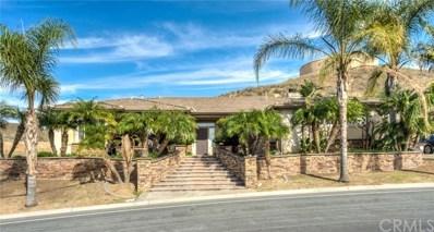 1741 El Paso Drive, Norco, CA 92860 - MLS#: IG18022587