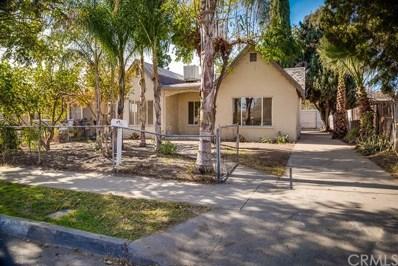 1158 Wall Avenue, San Bernardino, CA 92410 - MLS#: IG18022914