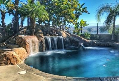 3969 Barton Creek Circle, Corona, CA 92883 - MLS#: IG18023316