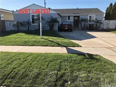 606 W Maxzim Avenue, Fullerton, CA 92832 - MLS#: IG18024255