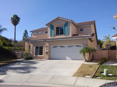 31 Villa Roma, Lake Elsinore, CA 92532 - MLS#: IG18024287