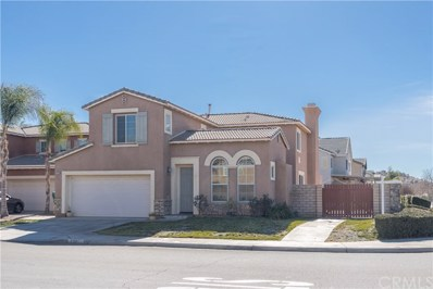 3761 Bella Villagio Avenue, Perris, CA 92571 - MLS#: IG18024370