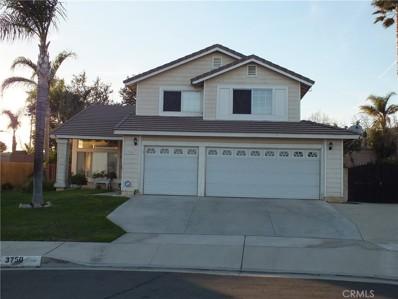 3750 Goldenrod Avenue, Rialto, CA 92377 - MLS#: IG18024560