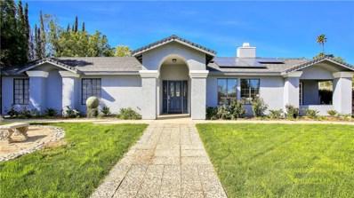 5493 Riverview Drive, Riverside, CA 92509 - MLS#: IG18025056
