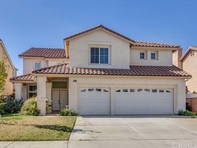 1510 E Chase Drive, Corona, CA 92881 - MLS#: IG18025455