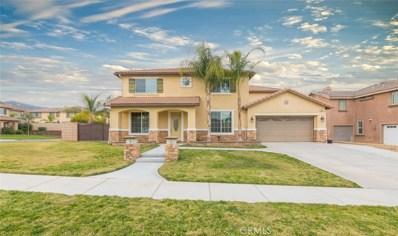 2552 Jean Marie Street, Corona, CA 92882 - MLS#: IG18025717