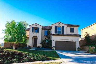 7921 Summer Day Drive, Corona, CA 92883 - MLS#: IG18026526