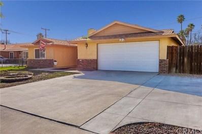 586 S Soboba Avenue, San Jacinto, CA 92583 - MLS#: IG18026704