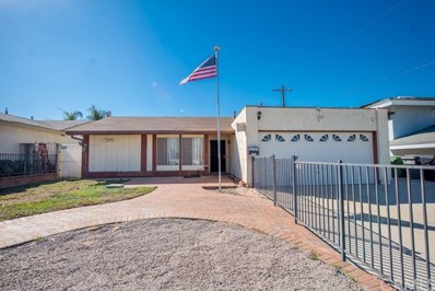 1320 Elm Street, Corona, CA 92879 - MLS#: IG18026909