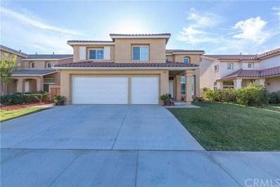 1520 E Chase Drive, Corona, CA 92881 - MLS#: IG18026940