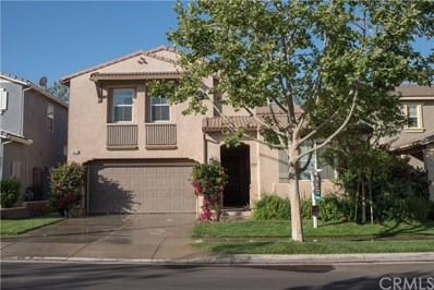 25313 Sage Street, Corona, CA 92883 - MLS#: IG18027564