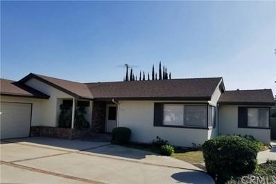 614 Camino Grove Avenue, Arcadia, CA 91006 - MLS#: IG18028601