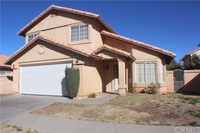 12347 Glenwood Lane, Victorville, CA 92395 - MLS#: IG18028681