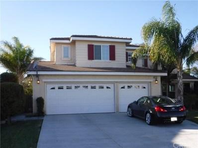 6235 Micah Street, Corona, CA 92880 - MLS#: IG18028740