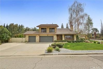 1658 Camelot Drive, Redlands, CA 92374 - MLS#: IG18029200