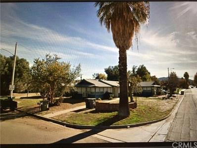 25852 Dartmouth Street, Hemet, CA 92544 - MLS#: IG18029396