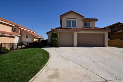 575 Fairbanks Street, Corona, CA 92879 - MLS#: IG18029799