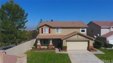 8762 Dahlia Drive, Corona, CA 92883 - MLS#: IG18029823