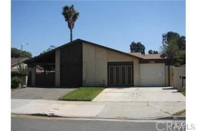 1470 Call Way, Corona, CA 92882 - MLS#: IG18030394
