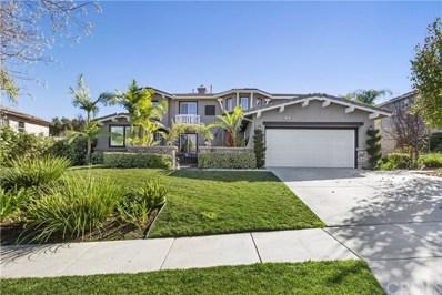 1688 Tamarron Drive, Corona, CA 92883 - MLS#: IG18031148
