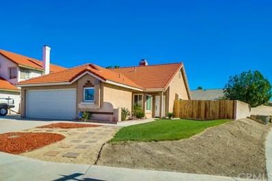 7563 Plumaria Drive, Fontana, CA 92336 - MLS#: IG18031291