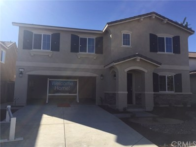 16949 Backwater Lane, Fontana, CA 92336 - MLS#: IG18032170
