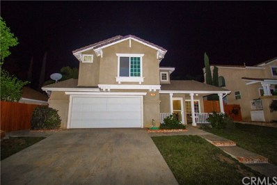 744 Viewpoint Lane, Corona, CA 92881 - MLS#: IG18032394