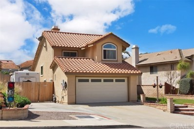 3123 Oakview Lane, Chino Hills, CA 91709 - MLS#: IG18032412